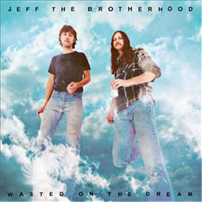 Jeff The Brotherhood - Wasted On The Dream - CD - thumb - MediaWorld.it