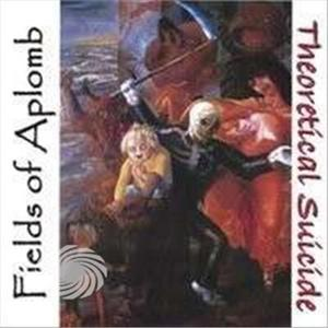 Fields Of Aplomb - Theoretical Suicide - CD - thumb - MediaWorld.it