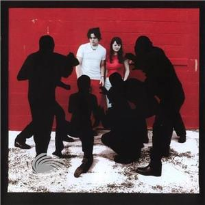 White Stripes - White Blood Cellar - CD - thumb - MediaWorld.it