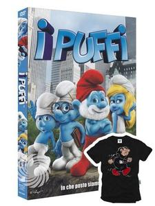I Puffi - DVD - thumb - MediaWorld.it