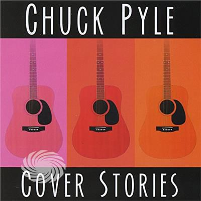 Pyle,Chuck - Cover Stories - CD - thumb - MediaWorld.it