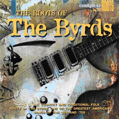 V/A - Roots Of The Byrds - CD - thumb - MediaWorld.it