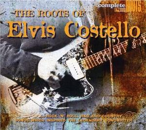 V/A - Roots Of Elvis Costello - CD - thumb - MediaWorld.it