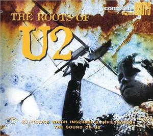 U2 - Roots Of - CD - thumb - MediaWorld.it