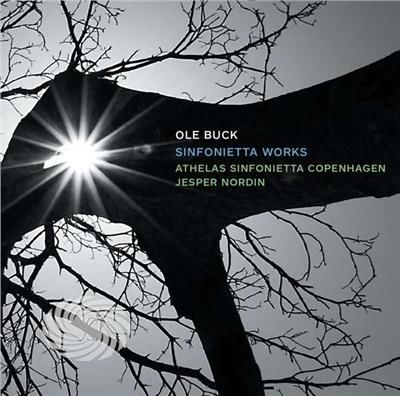 Buck / Athelas Sinfonietta Copenhagen - Sinfonietta Works - CD - thumb - MediaWorld.it