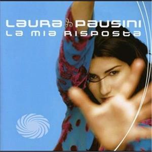Pausini,Laura - La Mia Risposta - CD - MediaWorld.it