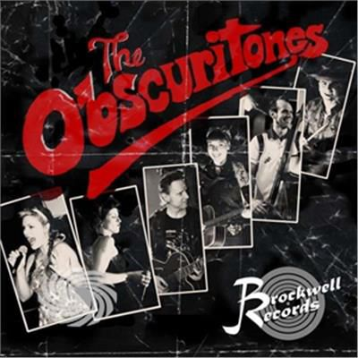 Obscuritones - Obscuritones - CD - thumb - MediaWorld.it