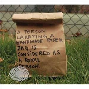 Bats & Mice - Person Carrying A Handmade Papter Bag Is Considere - CD - thumb - MediaWorld.it