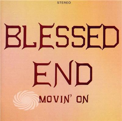 Blessed End - Movin On - CD - thumb - MediaWorld.it