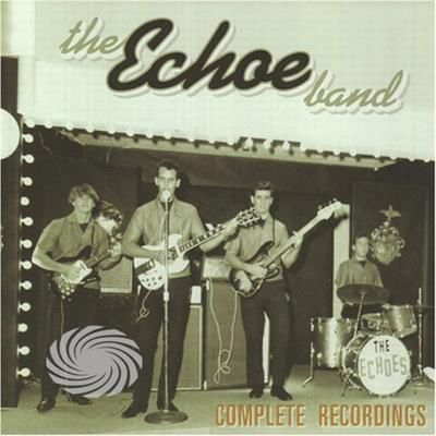 Echo Band - 1965-69 - CD - thumb - MediaWorld.it