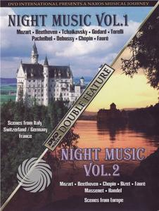 Night music vol. 1 - Night music vol. 2 - DVD - thumb - MediaWorld.it