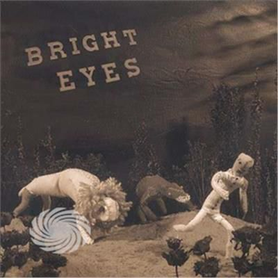 Bright Eyes - There Is No Beginning To The Story - CD - thumb - MediaWorld.it