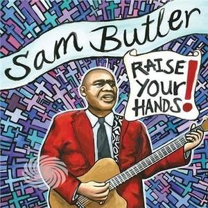 Butler,Sam - Raise Your Hands - CD - thumb - MediaWorld.it