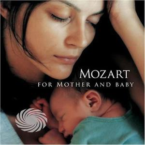 Halligan,Keith - Mozart For Mother & Baby - CD - MediaWorld.it
