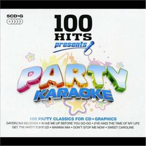 100 Hits - Karaoke Party - CD - thumb - MediaWorld.it
