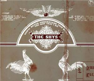 Shys - You'll Never Understand This Band The Way I Do - CD - thumb - MediaWorld.it