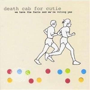 Death Cab For Cutie - We Have The Facts & We'Re Vo - CD - thumb - MediaWorld.it