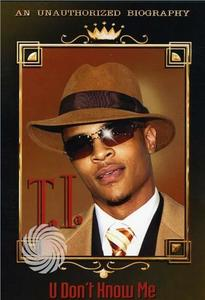 T.i.-U Don'T Know Me - DVD - thumb - MediaWorld.it