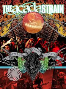 THE ACACIA STRAIN - THE MOST KNOWN UNKNOWN - DVD - thumb - MediaWorld.it