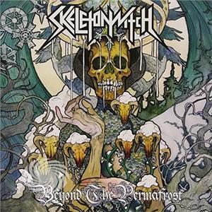 Skeletonwitch - Beyond The Permafrost - Vinile - thumb - MediaWorld.it