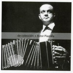 Piazzolla,Astor - De Coleccion - CD - thumb - MediaWorld.it