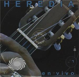 Heredia,Victor - Heredia En Vivo 1 - CD - thumb - MediaWorld.it