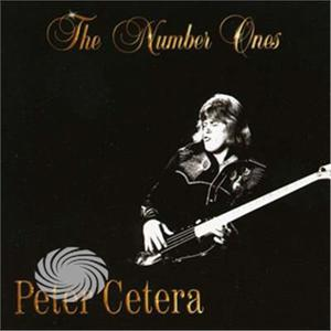 Cetera,Peter - Number Ones - CD - thumb - MediaWorld.it