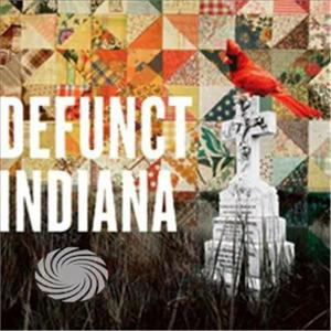V/A - Defunct Indiana - CD - thumb - MediaWorld.it