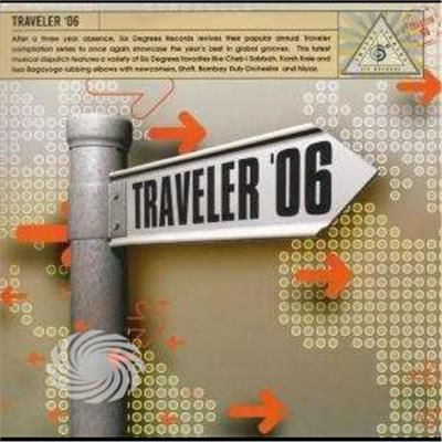 V/A - TRAVELER '06 -10TR - CD - thumb - MediaWorld.it