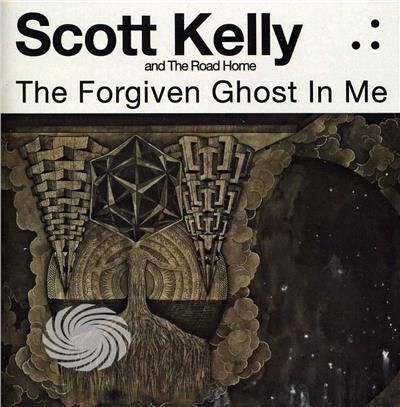 Kelly,Scott & The Road Home - Forgiven Ghost In Me - CD - thumb - MediaWorld.it
