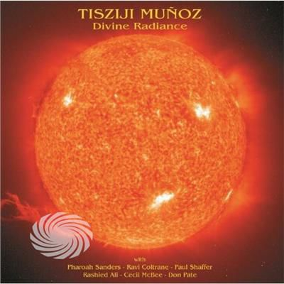 Munoz/Shaffer/San - Divine Radiance - CD - thumb - MediaWorld.it