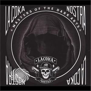 La Coka Nostra - Masters Of The Dark Arts - CD - thumb - MediaWorld.it