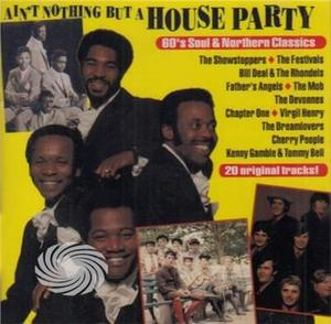 V/A - Ain't Nothing But A House Party - CD - thumb - MediaWorld.it