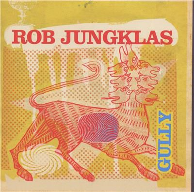 Jungklas,Rob - Gully - CD - thumb - MediaWorld.it