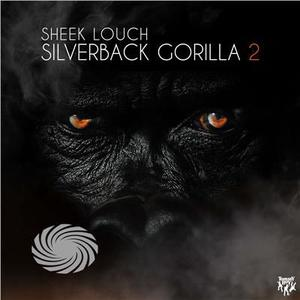 Sheek Louch - Silverback Gorilla 2 - CD - thumb - MediaWorld.it