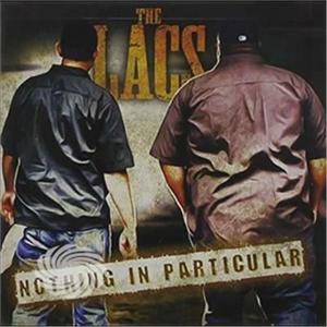 Lacs - Nothing In Particular - CD - thumb - MediaWorld.it