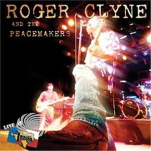 Clyne,Roger & Peacemakers - Live At Billy Bob's Texas - CD - thumb - MediaWorld.it