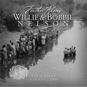 Nelson,Willie / Nelson,Bobbie - Farther Along: Gospel Collection - CD - MediaWorld.it