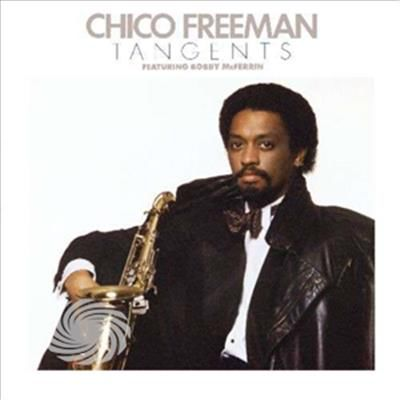 Freeman,Chico - Tangents - CD - thumb - MediaWorld.it
