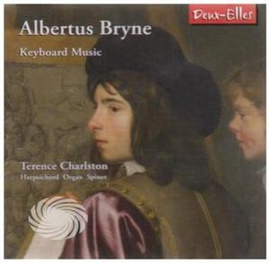 Bryne,Albertus - Keyboard Music - CD - thumb - MediaWorld.it
