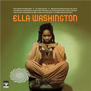 Washington,Ella - Ella Washington - CD - thumb - MediaWorld.it
