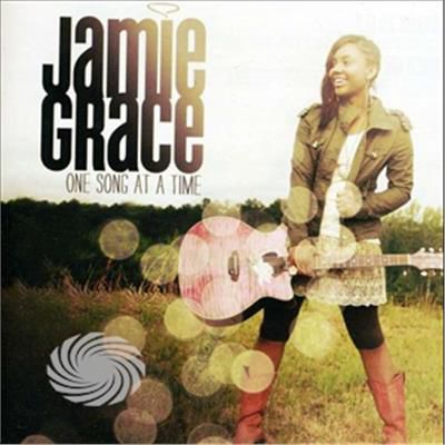 Grace,Jamie - One Song At A Time - CD - thumb - MediaWorld.it