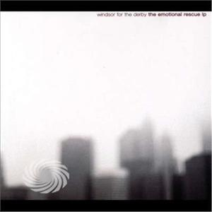 WINDSOR FOR THE DERBY - EMOTIONAL RESCUE - CD - thumb - MediaWorld.it