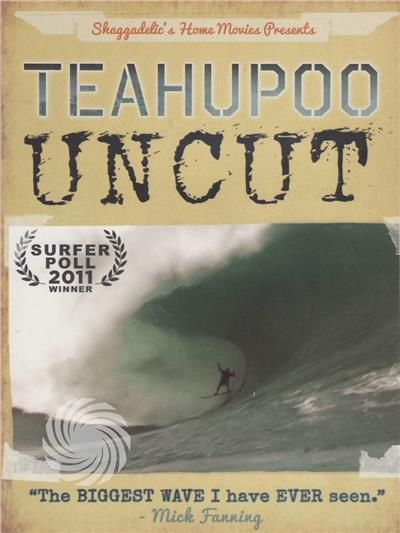 Teahupoo - Uncut - DVD - thumb - MediaWorld.it