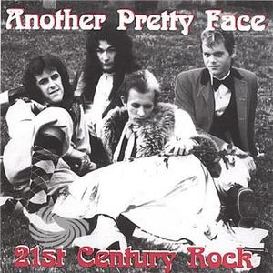 Another Pretty Face - 21st Century Rock - CD - thumb - MediaWorld.it