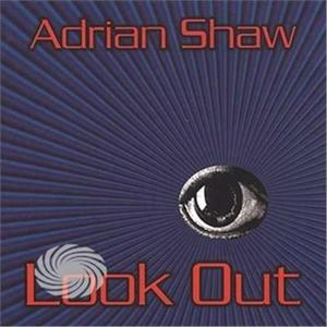 Shaw,Adrian - Look Out - CD - thumb - MediaWorld.it