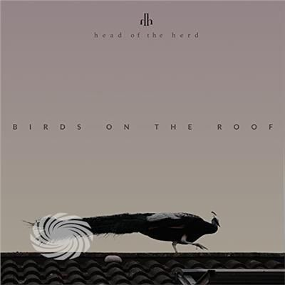 Head Of The Herd - Birds On The Roof - CD - thumb - MediaWorld.it