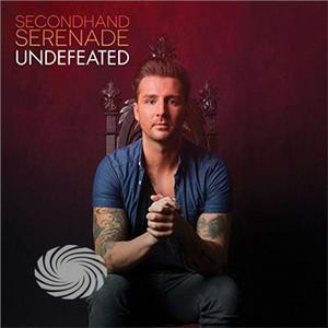 Secondhand Serenade - Undefeated - CD - thumb - MediaWorld.it