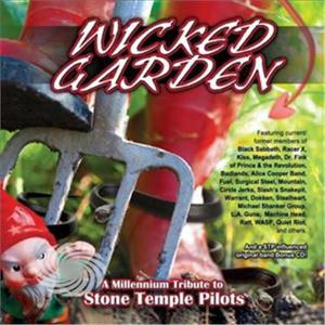 V/A - Wicked Garden: A Millennium Tribute To Stone Templ - CD - thumb - MediaWorld.it