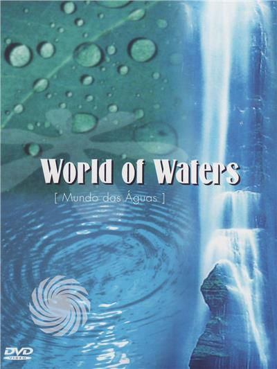 World of waters - Mundo das aguas - DVD - thumb - MediaWorld.it